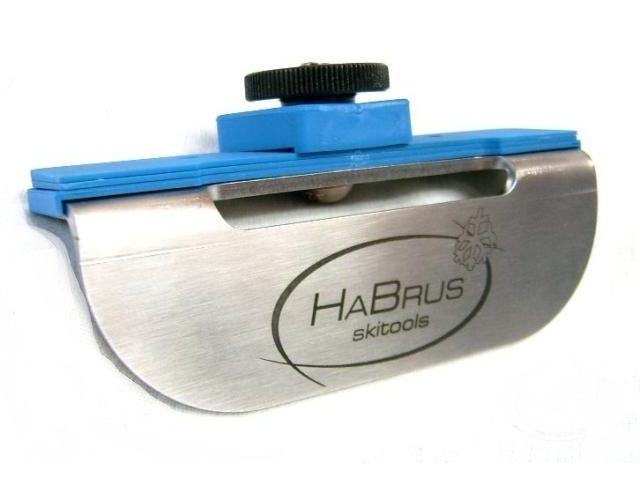 Уголок  для обработки кантов HaBrus skitools
