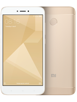 Купить Xiaomi redmi 4x 16gb в Москве