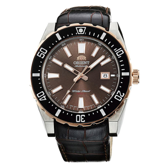 ORIENT FAC09002T Водонепроницаемые часы