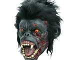 Маска Зомби Обезьяны (Chimp Zombie mask)