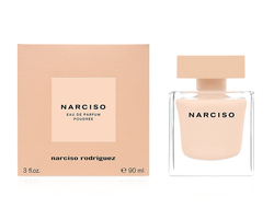 Масляные духи Narciso Rodriguez Poudree (женские)