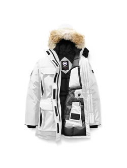 EXPEDITION WOMEN NORTH STAR WHITE