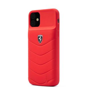 Чехол батарея Ferrari iPhone 11