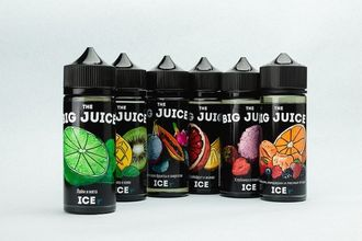 Big Juice ICE