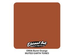 burnt orange - Eternal (оригинал США 1/2 OZ - 15 мл.)
