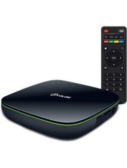 ПРИСТАВКА Android TV D-COLOR A201 СМАРТ ТВ BOX