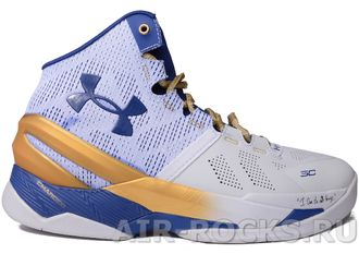 Under Armour Curry Two (Euro 41-46) UAC-027