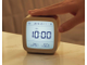 Метеостанция Clear Grass Bluetooth 2 Thermometer Alarm clock CGD1 синяя