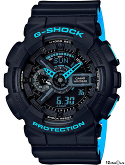 Часы Casio G-Shock GA-110LN-1A