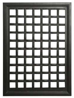 Зеркало SIA ILLUSION WALL PANEL , 765479 ,  W106/L77