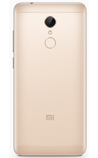 Xiaomi Redmi 5 Plus 4/64Gb Gold (Global)