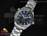 Planet Ocean Professional Ceramic Bezel 007 Limited Edition
