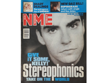NME Magazine 10 April 1999 Stereophonics, Eminem, Supergrass Cover Иностранные журналы, Intpressshop