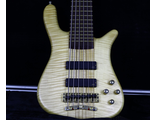 2007 Warwick Streamer Stage I, 6-Str- Flamed Maple 4A