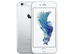 Купить iPhone 6S 64gb Silver LTE в СПб