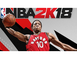 NBA 2K18 (SONY PLAYSTATION 3)