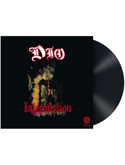 Dio - Intermission LP