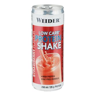 Weider Low Carb Protein Shake 250 мл