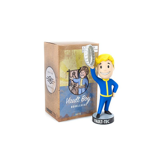 Фигурка Фаллаут Fallout Vault Boy Bobble Head Barter