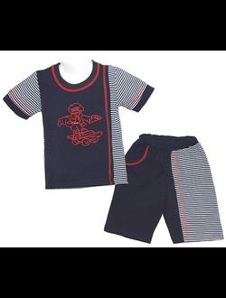 Комплект для мальчика (Артикул 2133-453)
