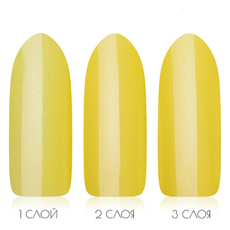 Гель-лак Shellac Bluesky №80576/90513 Bicycle Yellow, 10мл.