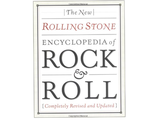 New Rolling Stone Encyclopedia Of Rock & Roll Completely Revised And Updated Book, Иностранные книги
