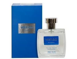 Carlo Bossi Vertigo Blue eau de parfum for men