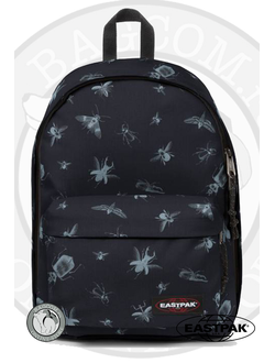 Рюкзак Eastpak Out of Office Bugged Black