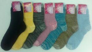 Тула Классик носки женские хлопок Ж-1, 10 пар (1 упаковка)