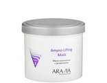 """ARAVIA Professional"" Маска альгиатная с аргирелином Amyno-Lifting  , 550 мл"