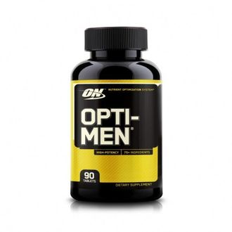 Opti-Men (Optimum Nutrition) 90 tab