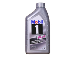 Масло моторное Mobil 1 5w30 advanced full synthetic 1 л. канистра