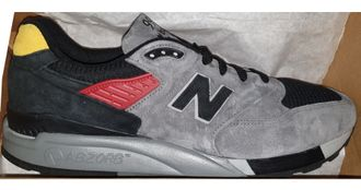 New Balance Custom 998 MC1 (USA)
