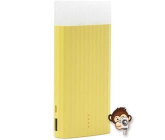 Power Bank Proda ice cream 10000mAh-5