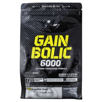 GAIN BOLIC 6000 Olimp 1 кг (Шоколад)