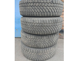№ C/2. Шины 215/65R16 Continental ContiIceContact 4x4