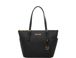 Сумка MICHAEL KORS Jet Set Travel Large (Черная)