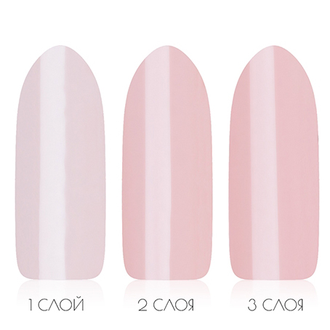Гель-лак Shellac Bluesky №80567/90544 Powder My Nose, 10мл.