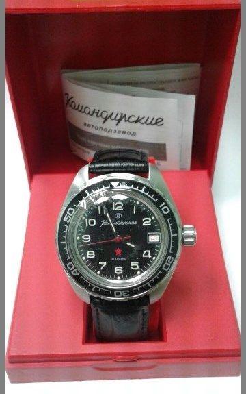 Водонепроницаемые стоимость часов командирские часы донецк продам