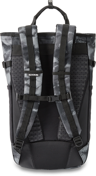 Спина рюкзака Dakine WNDR Cinch Pack 21L Dark Ashcroft Camo