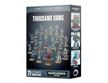 Warhammer 40000: Start Collecting! Thousand Sons