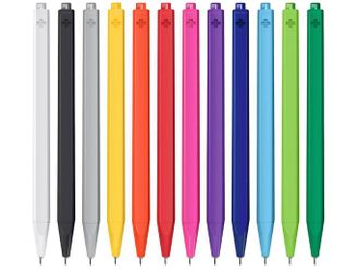 Набор ручек Xiaomi Radical Swiss Gel Pen 12шт