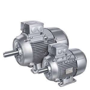 1LE1001-0BA23-3TA4 Низковольтный электродвигатель SIMOTICS GP type: 1AV2062A Low-voltage motor, IEC Squirrel-cage rotor, self-ventilated, IP55