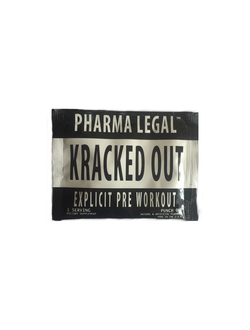 Kracked Out Pharma Legal  1 Serv
