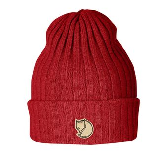 Шапка Fjallraven Byron Hat Red