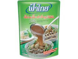 Concentrated Noodle Soup (Fa Thai) 350 g
