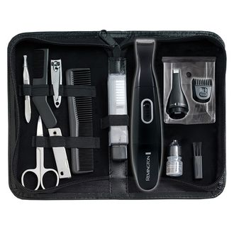 Триммер REMINGTON MENS TRAVEL GROOMING KIT.