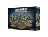 Warhammer: Necron Warriors