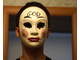 Маска Судный День Бог The Purge GOD mask (Halloween Scary Horror mask)