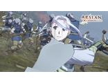 Arslan The Warriors of Legend Sony Playstation 4 (PS4) (англ )